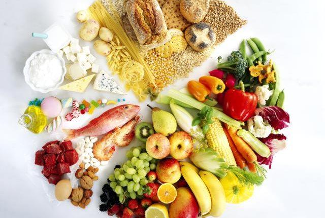 Cómo comer de manera saludable sin engordar