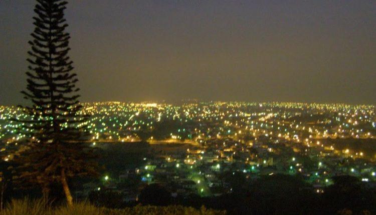 Cerro Bomboli de Santo Domingo necesita rescatarse
