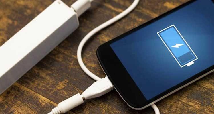 Trucos para cargar mejor la batería de tu móvil