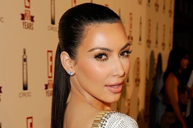 """Kim Kardashian regresa a trabajar """"más humilde que antes"""""""