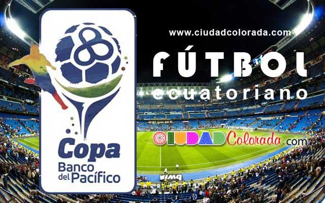 Horarios de la fecha 2 del Campeonato Ecuatoriano