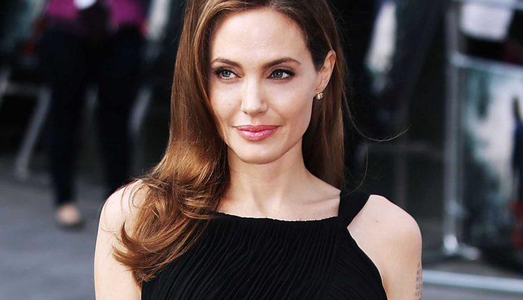 Angelina Jolie posible romance con Jared Leto