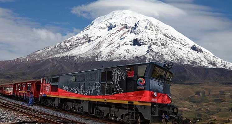 Ecuador está entre los países más baratos para hacer turismo
