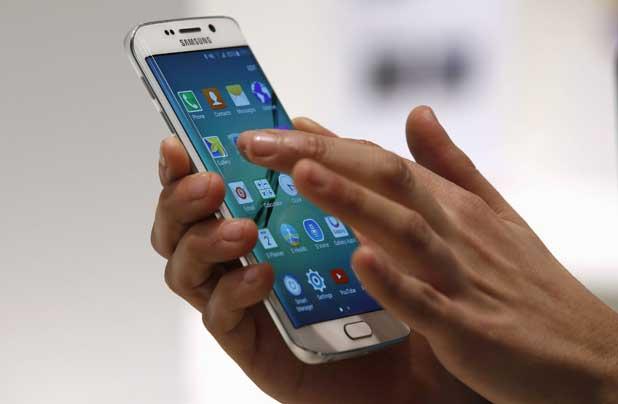 Los Samsung Galaxy S6 y Note5 recibirán Android Nougat este mismo mes