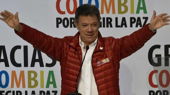Fiscalía General de Colombia investiga si la campaña presidencial de Juan Manuel Santos recibió US$1 millón de Odebrecht