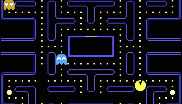Murió el creador de Pacman, Masaya Nakamura