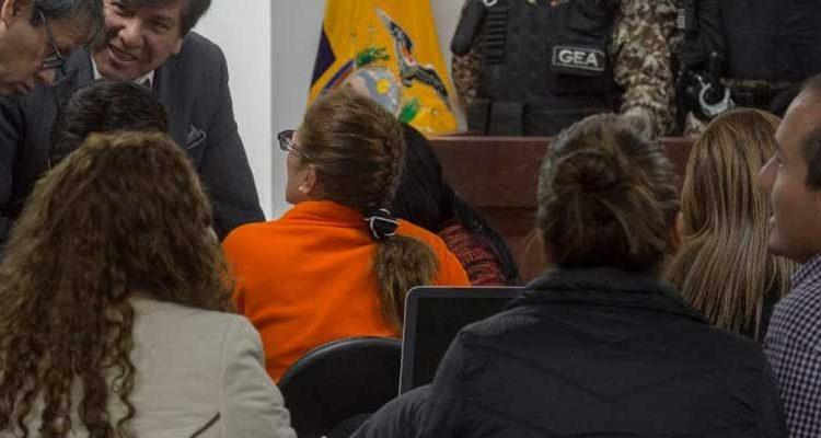Caso Petroecuador: 10 sentenciados a 5 años de prisión y a pagar reparación por $ 25 millones