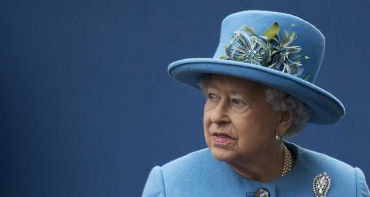 Isabel II cumple 65 años como reina