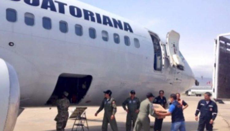 Perú agradece ayuda de Ecuador ante lluvias e inundaciones