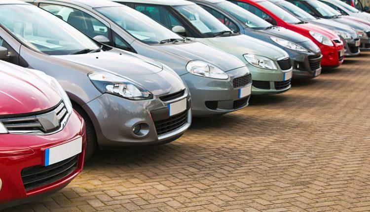 La venta de vehículos subió 45% en febrero del 2017