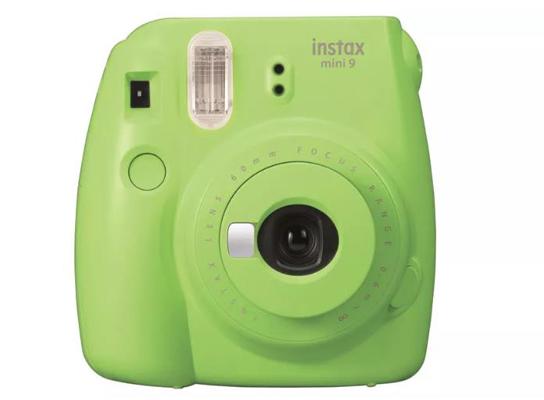Esta es la nueva cámara de Fujifilm