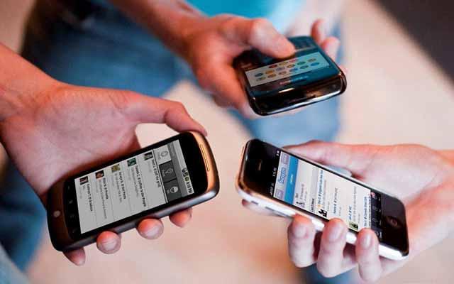 ¿Cuánto ganaron las operadoras de celulares en Ecuador?
