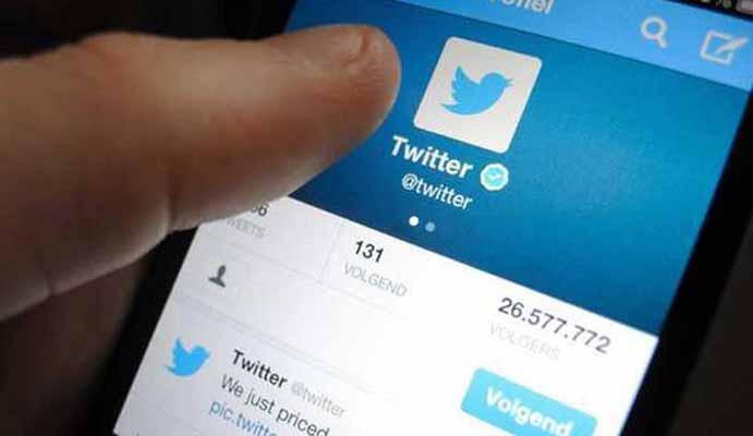 Usuarios de Twitter celebran el Día Internacional del tuitero
