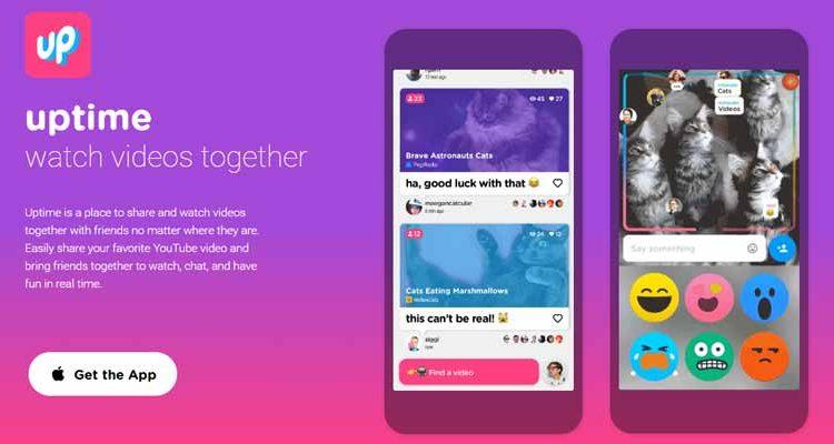 Google presenta aplicación en iOS para ver videos junto a amigos