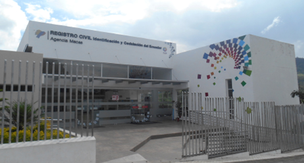 Agencias del Registro Civil amplían horarios de atención por segunda vuelta electoral