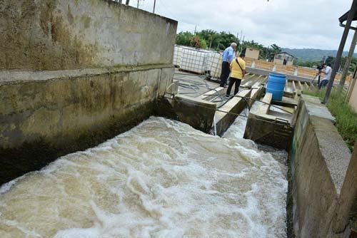 ATENCIÓN: Santo Domingo estará sin agua potable por 48 horas