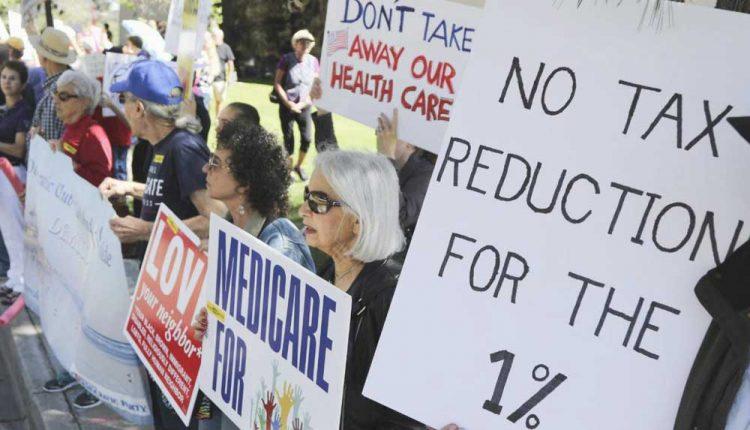 Estados Unidos:  La desigualdad económica golpea a la esperanza de vida de sus ciudadanos