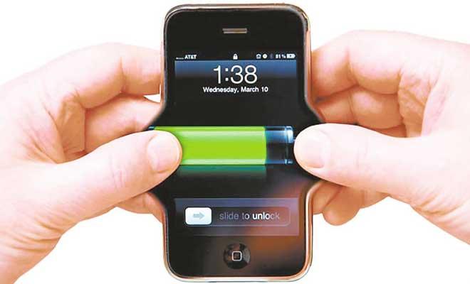 Prolonga la carga de tu móvil con estos pasos