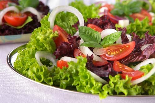 Cinco razones por las que se debería considerar ser vegetariano