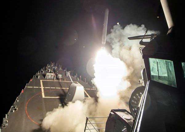 'EEUU destruyó 20% de aviones de Siria' activos contra terrorismo