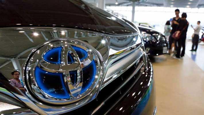 Toyota complace a Trump: anuncia inversión de 1.300 millones de dólares en una planta de EE. UU.