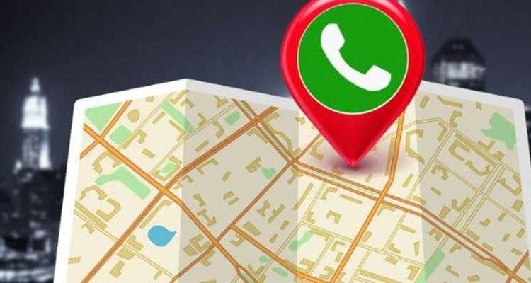 Con esta nueva función de WhatsApp, sus contactos podrán saber dónde se encuentra