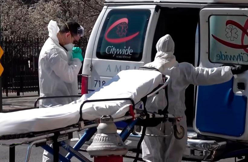 coronavirus en el mundo 7.763.921 - CiudadColorada.com