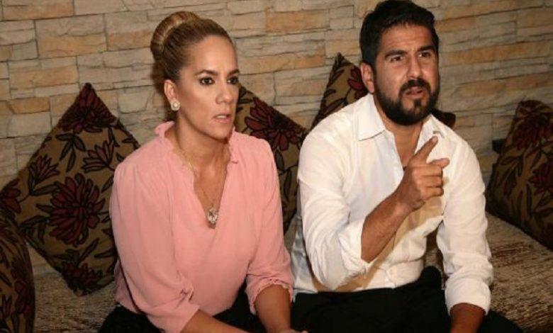 Dalo y Gaby