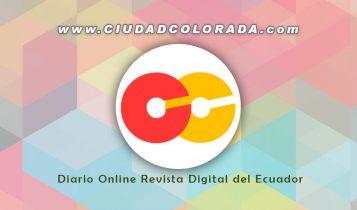 Logo CiudadColorada 2018