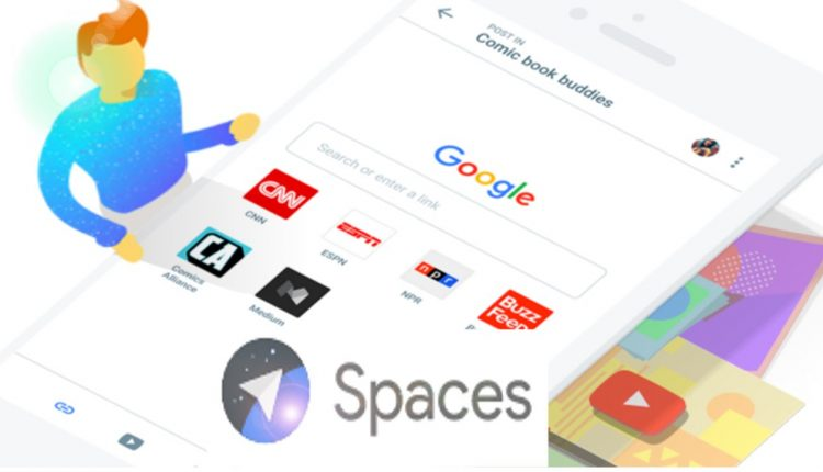 spaces-google