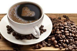 Tasa de Cafe