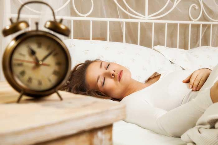 10 consejos para conciliar el sueño