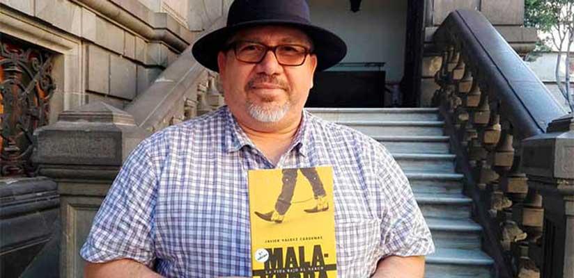 Javier Valdez asesinado en la puerta de la revista Ríodoce