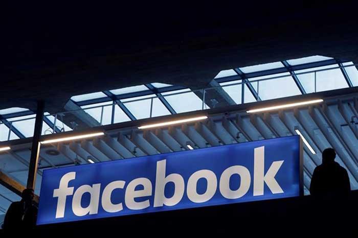 Multa a Facebook
