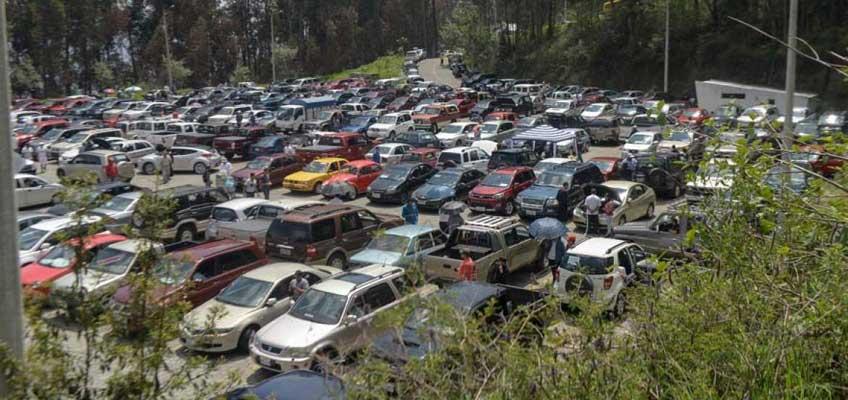 La compra de un vehículo usado implica un gasto adicional