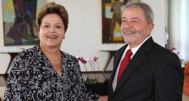 TV Globo miente sobre cuentas extranjeras de Lula y Dilma