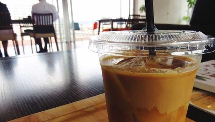 Encuentras bacterias fecales en bebidas frias