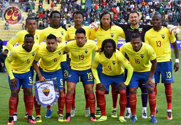 Selección Tricolor