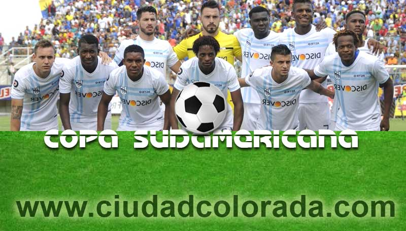 Fluminense vs Universidad Católica