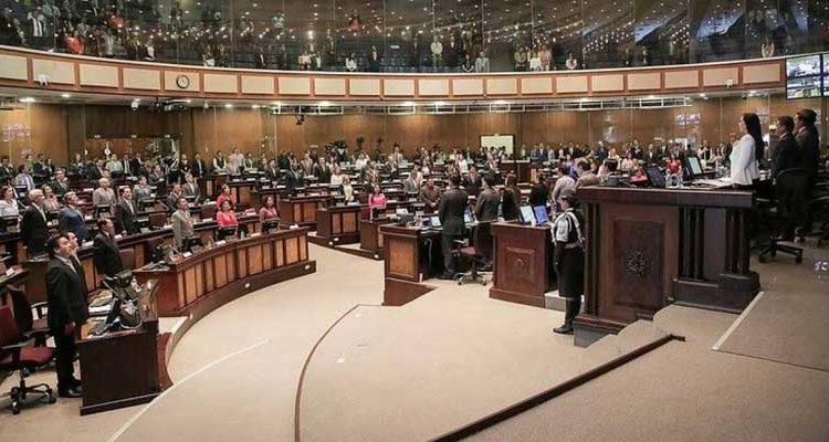 Asamblea Nacional debatirá sobre expresiones racistas