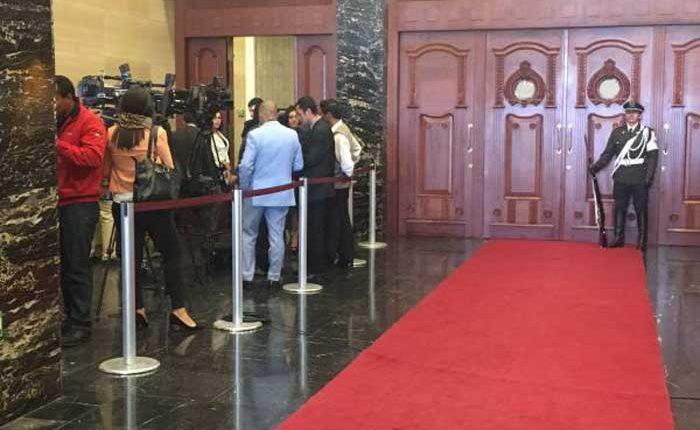 Asamblea Nacional prohíbe presa temporalmente