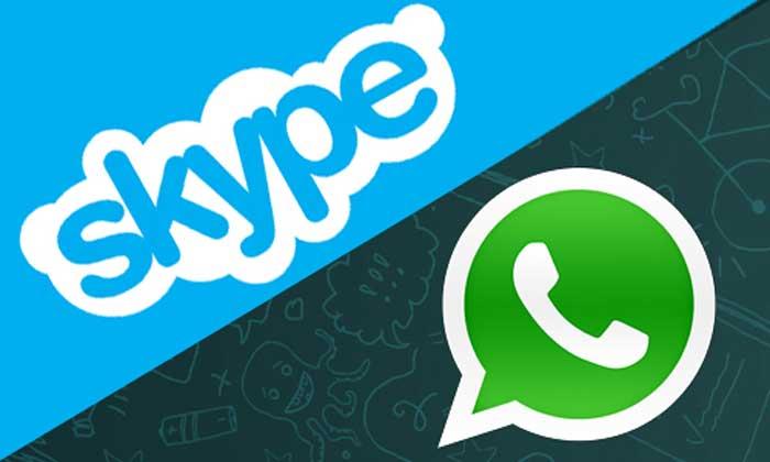 Alemania aumenta seguridad en mensajería cifrada de WhatsApp y Skype