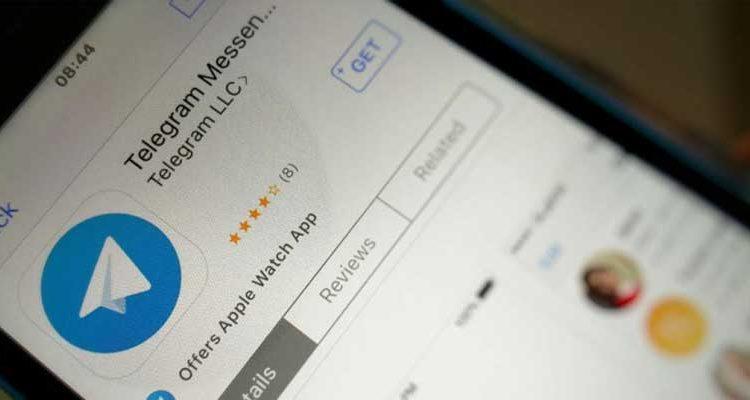 Telegram es amenazada con ser bloqueada por autoridades rusas