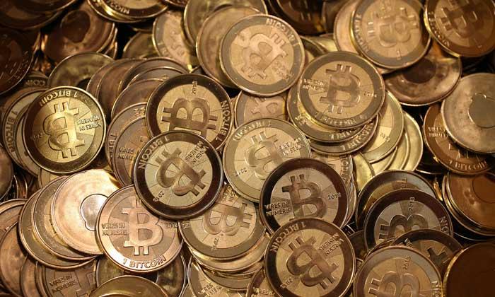 Un bitcoin por un millón de dólares