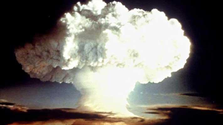 Corea del Norte acusa a Estados Unidos del cambio climático.