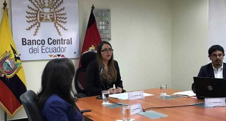Crece economía ecuatoriana