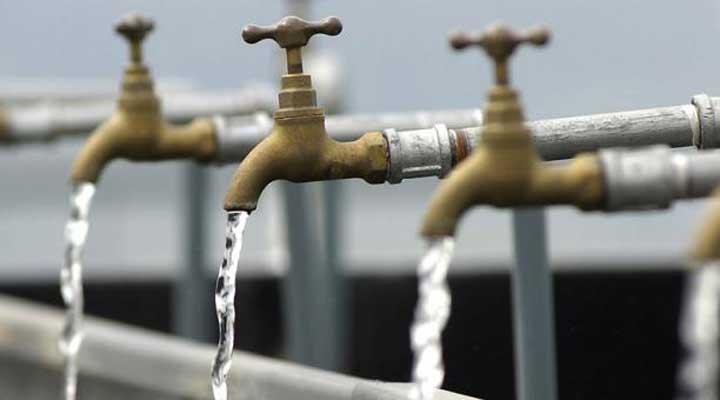 Moran horario de atención de Agua potable y alcantarillado en Daule