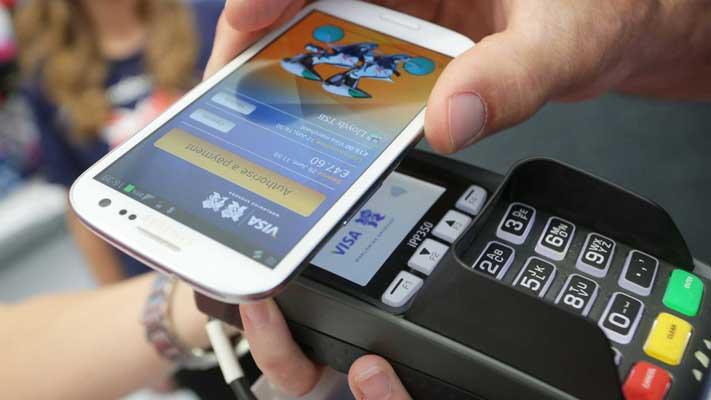Dinero Electrónico en Ecuador