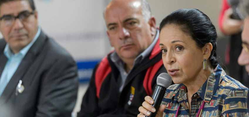 Ecuador resaltará los logros de discapacidad en Estados Unidos