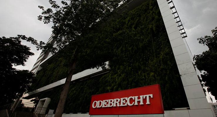 Ecuador recibirá la lista Odebrecht